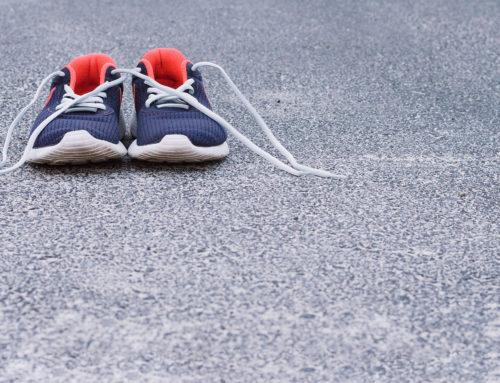 Ara també… entrena't per la Marató de Barcelona!