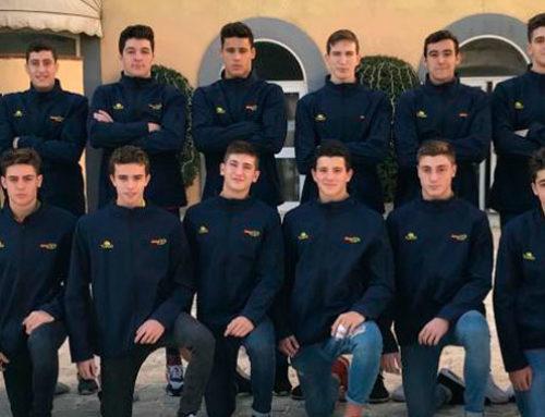 L'entrenador Àlex Oses viatja a Grècia amb la selecció espanyola absoluta