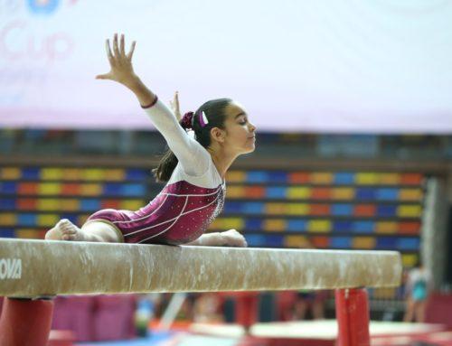 Berta Pujadas, convocada amb la selecció catalana