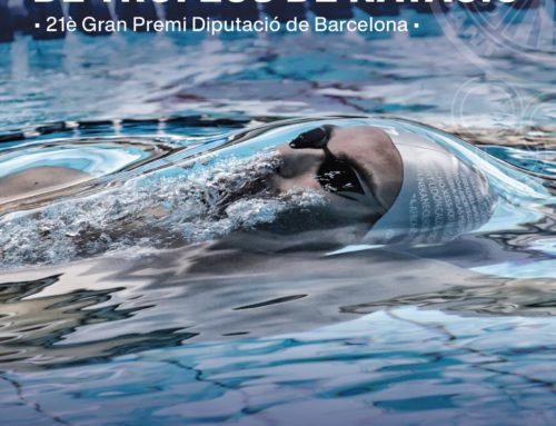 Els nedadors del CNG lliguen 22 finals al Trofeu Alejandro López del Circuit Català