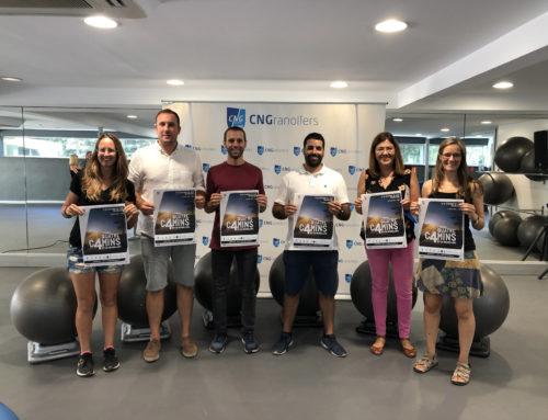 El Club organitza la 1a cursa CNG4Camins, amb caràcter solidari