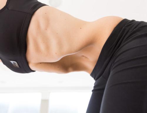 Nous cursos d'hipopressius per a aprendre la tècnica que millorarà el teu sòl pelvià i la musculatura abdominal