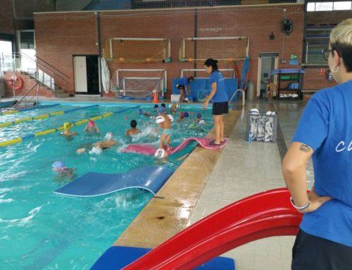 219 nens i nenes han participat al Campus d'Estiu
