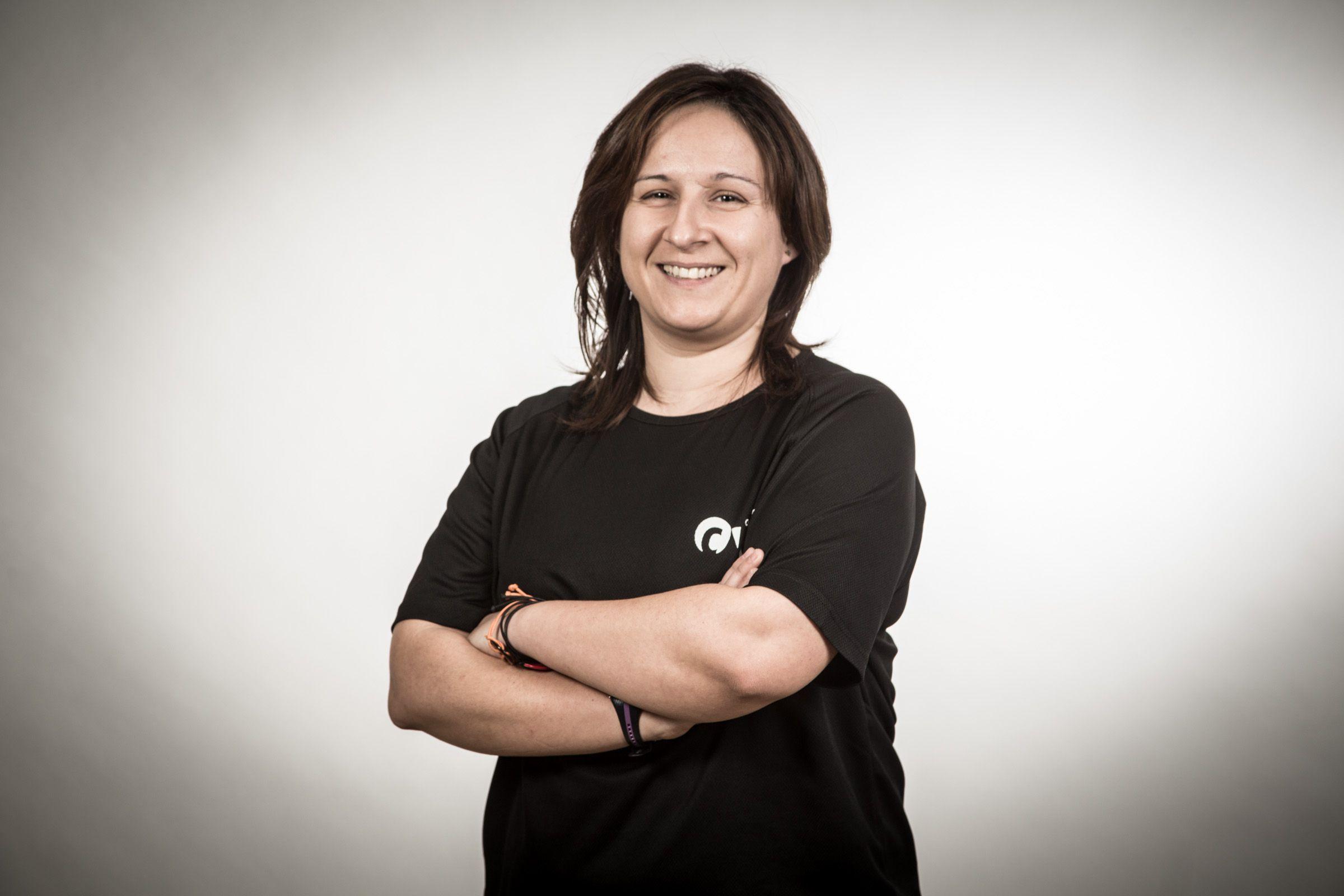 Eva García Caballero