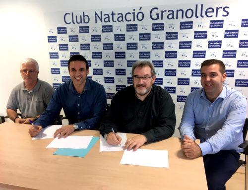 El Club signa un acord de col·laboració amb SingularMatch, per garantir el desenvolupament formatiu i professional dels esportistes