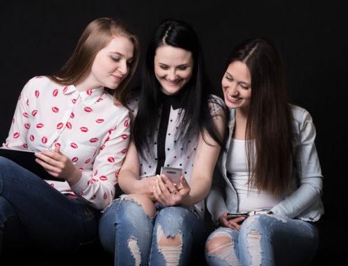Com contrarestar els efectes negatius del mal hàbit postural entre els adolescents