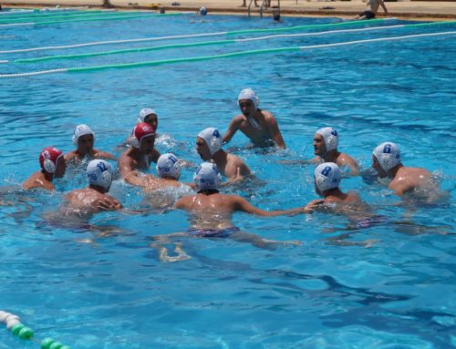 Els cadets tanquen la temporada en 5è lloc al Torneig Marea Verda