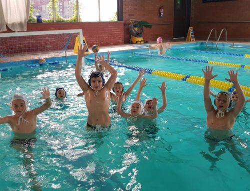 El waterpolo es torna a obrir a la ciutat, amb la 2a Waterpolo Fest