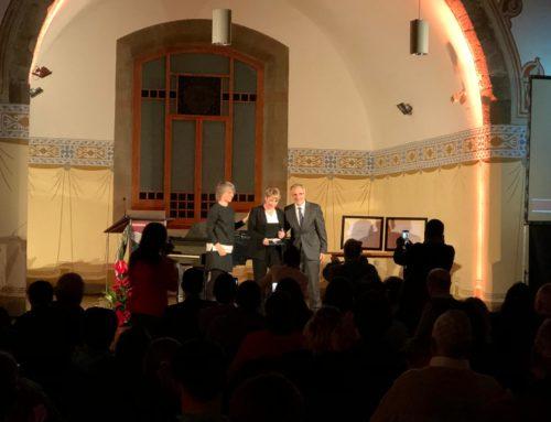 Aurora Morata, Medalla de la Ciutat 2019