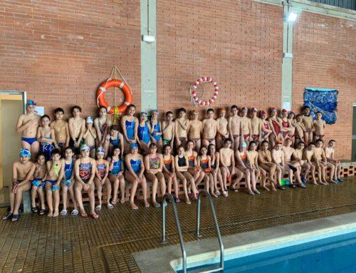 Engeguen els primers entrenaments de la temporada de la Delegació del Vallès