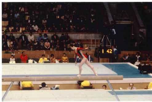 El CNG, un club olímpic