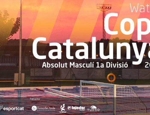 El desenllaç de la Copa Catalunya, al Club