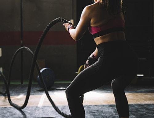 Per què fer un entrenament metabòlic?
