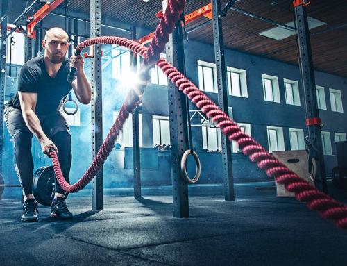 Passa't a l'entrenament metabòlic i aconsegueix els teus objectius en temps rècord