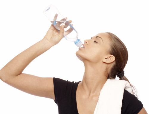 5 hàbits clau que t'ajudaran a desintoxicar el teu organisme