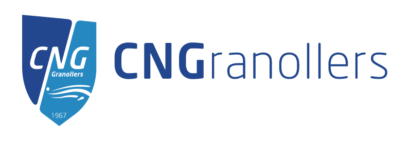 Logo Club Natacio Granollers