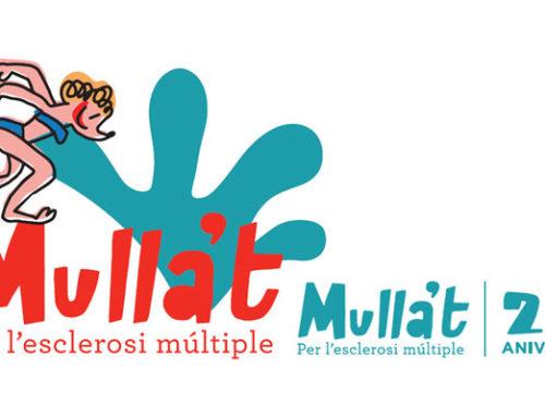 El 'Mulla't' torna al Club, en solidaritat amb l'esclerosi múltiple