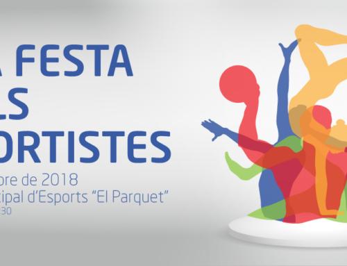 El Club presenta els equips per a la temporada 2018-19