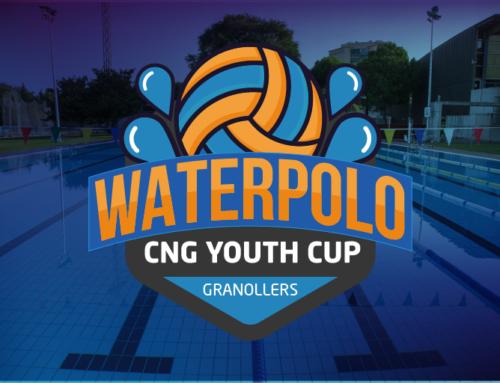 La primera edició del CNG Youth Cup reuneix a 10 dels millors equips catalans