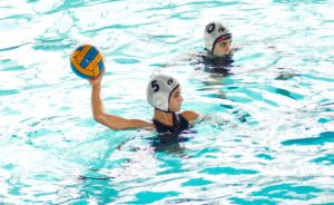 Waterpolo club nataci granollers for Piscines granollers
