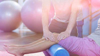 Servei de fisioterapia cng